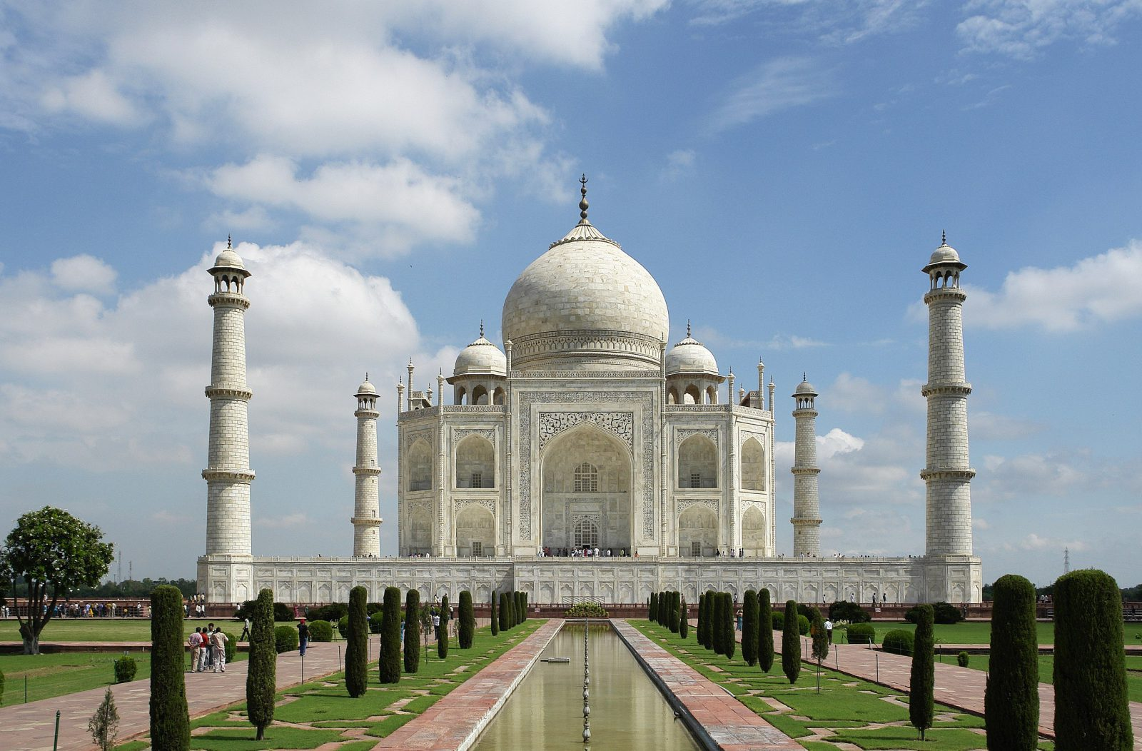 Flight Deal Round Trip From Chicago Area to Delhi #chicago #delhi #1week