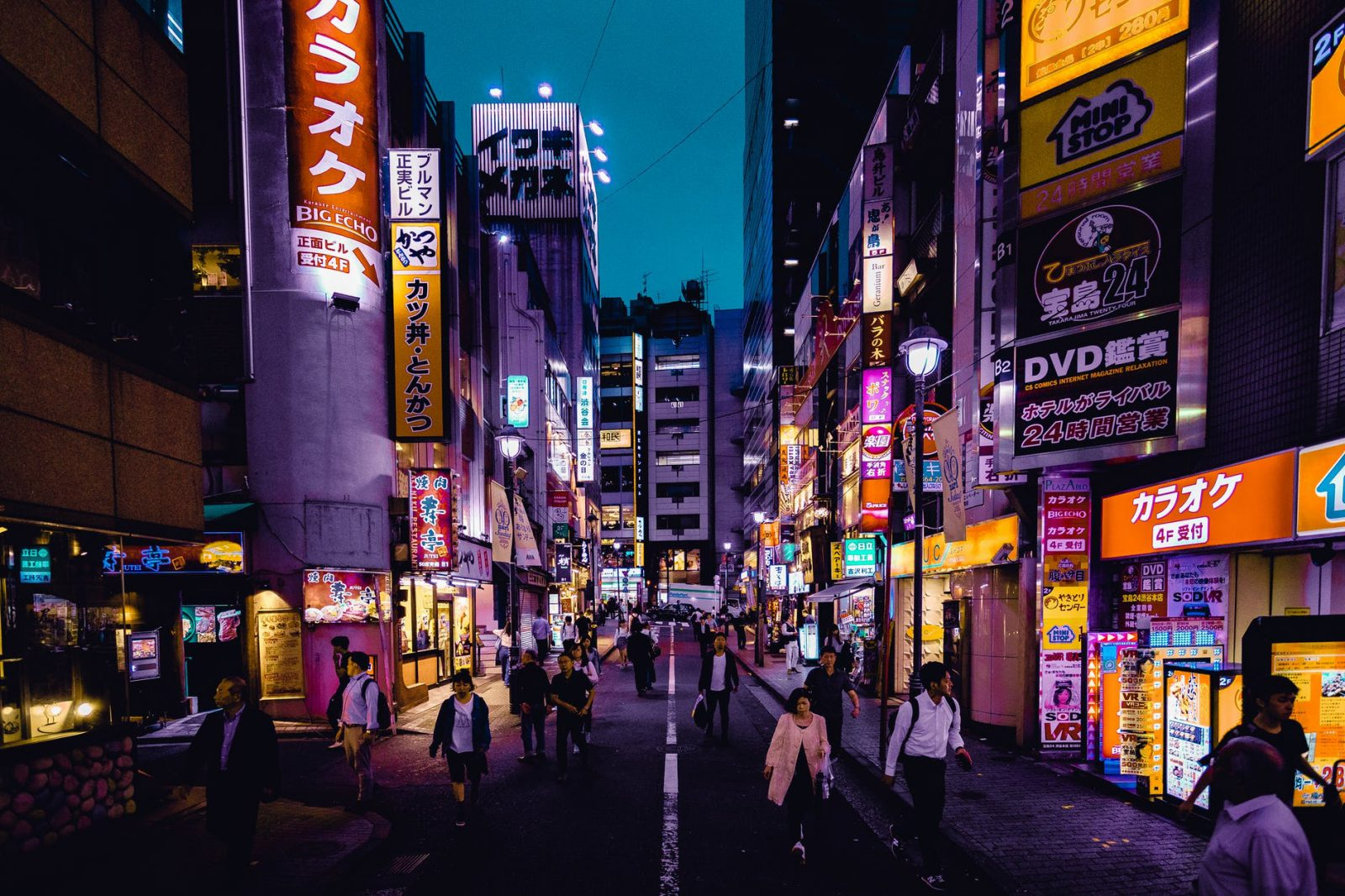 Flight Deal Round Trip From Los Angeles Area to Tokyo