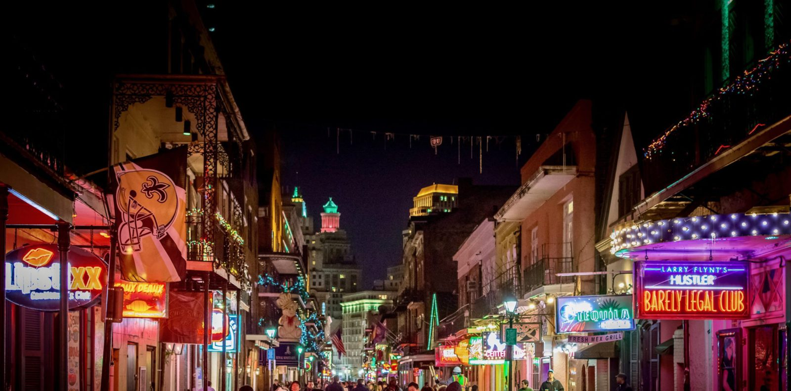 Hotel Deal For New Orleans #neworleans #weekend