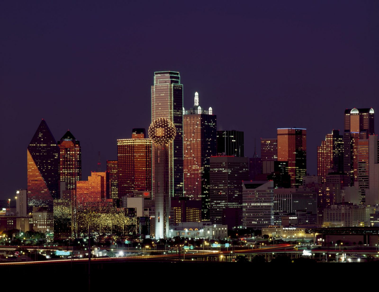 Flight Deal Round Trip From New York Area to Dallas Area #newyork #dallas #1week