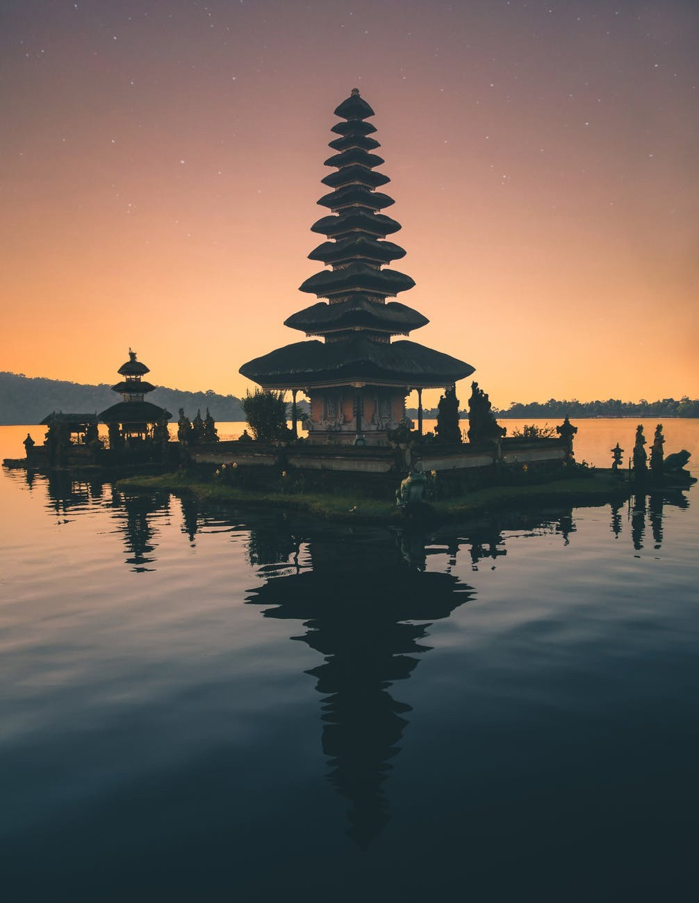Flight Deal Round Trip From New York Area to Bali Indonesia