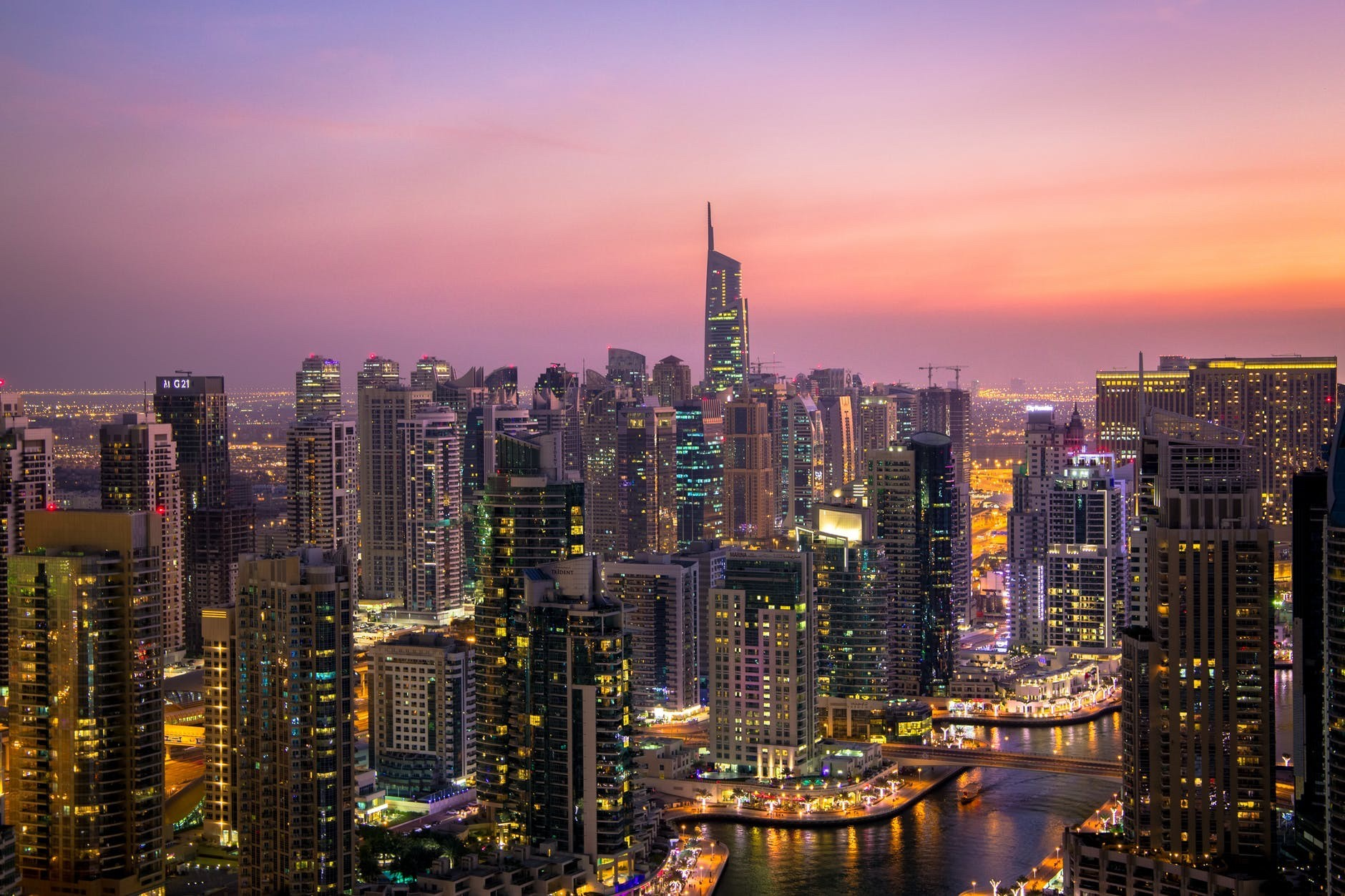 Hotel Deal For Dubai #dubai #weekend