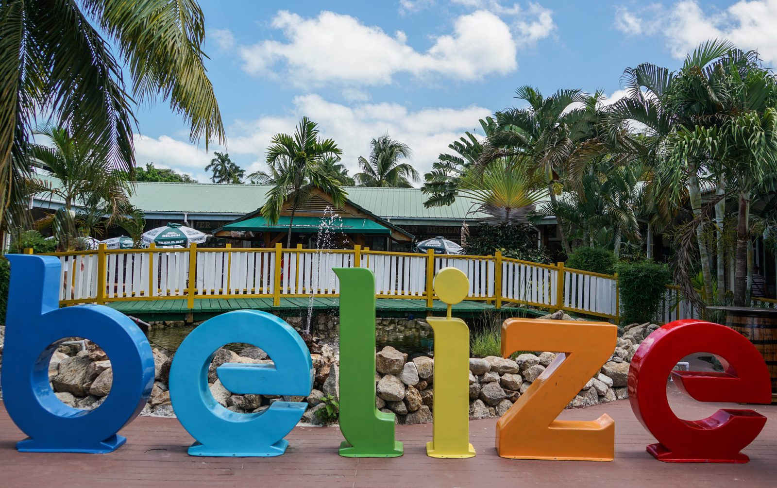 Flight Deal Round Trip From Los Angeles Area to Belize #losangeles #belize #extendedweekend