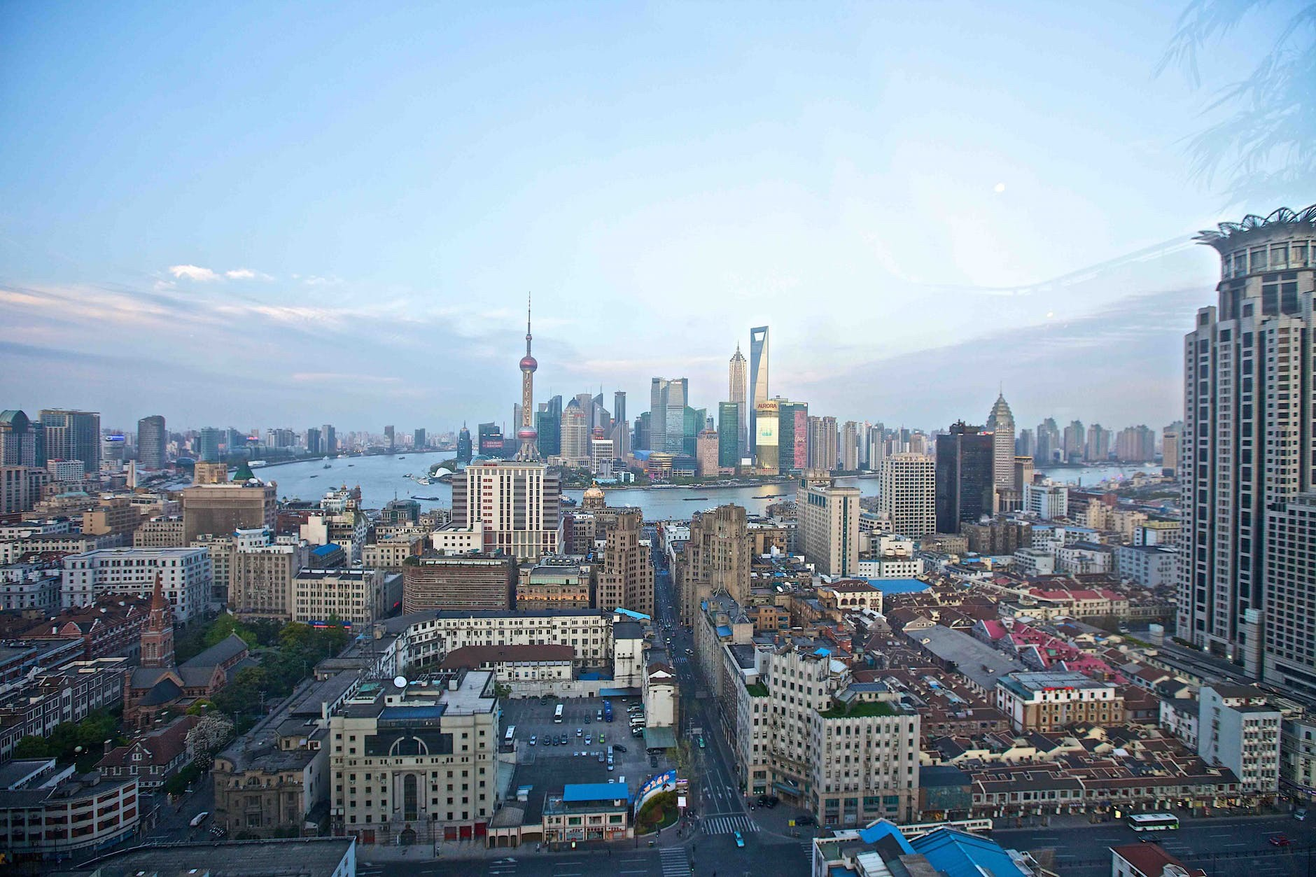 Hotel Deal For Shanghai China #shanghaichina #weekend