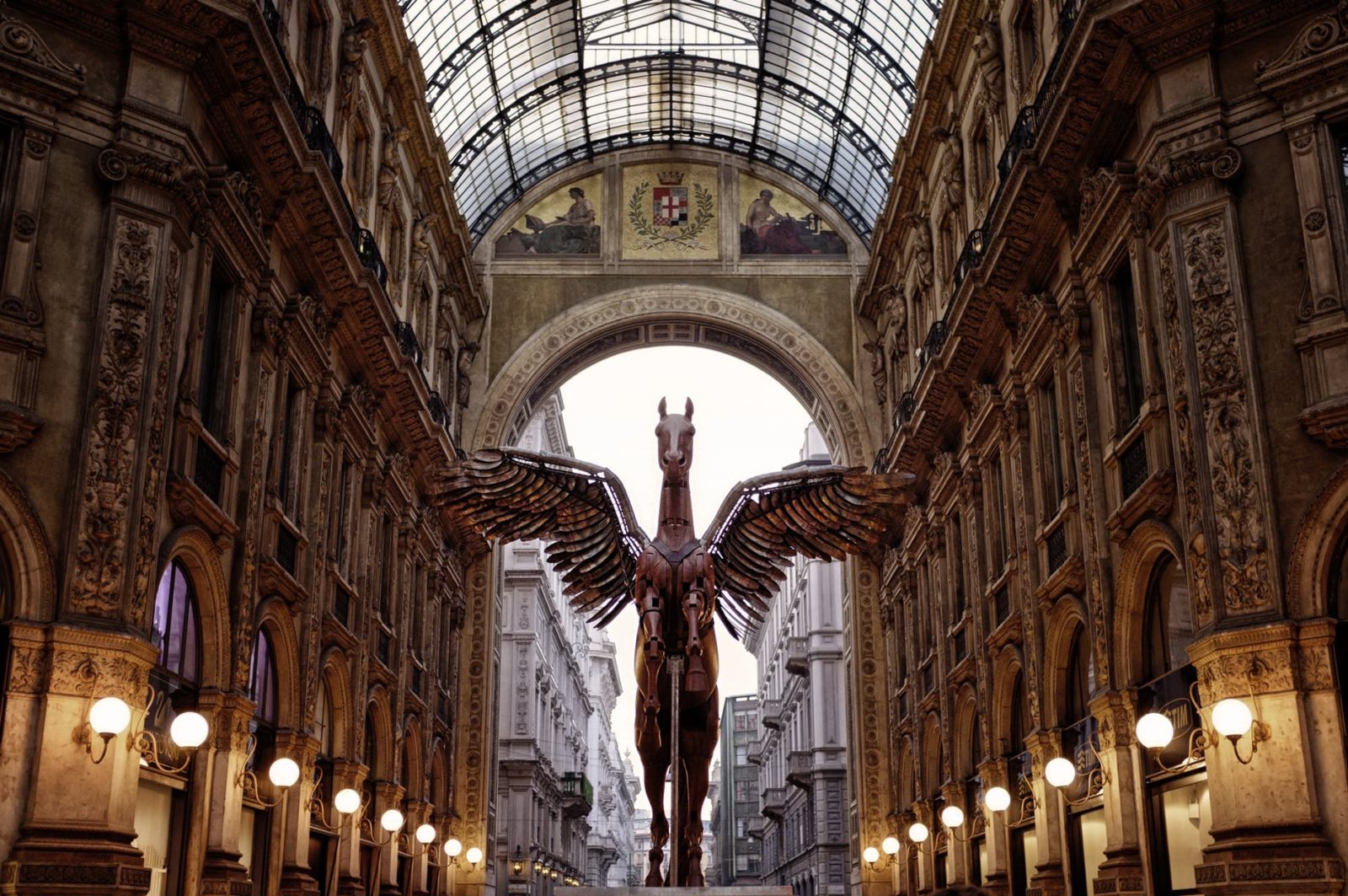 Flight Deal Round Trip From Chicago Area to Milan Italy #chicago #milanitaly #extendedweekend