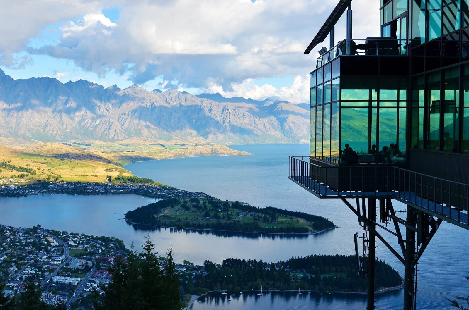 Hotel Deal For South Island New Zealand #southislandnewzealand #weekend