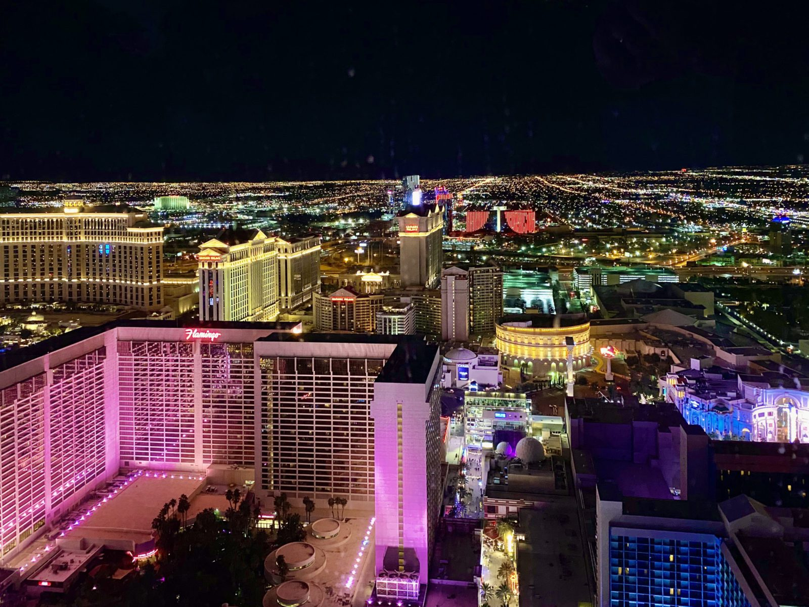 Flight Deal Round Trip From New York Area to Las Vegas #newyork #lasvegas #extendedweekend